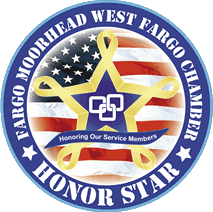 Chamber of Commerce Honor Star